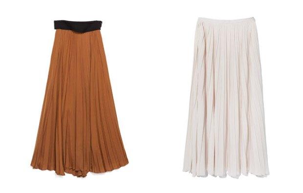 Skirts Season