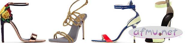 Classical heel