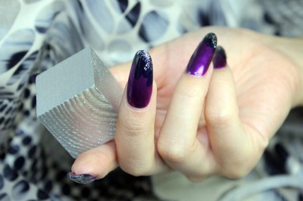 Manicure art ideas