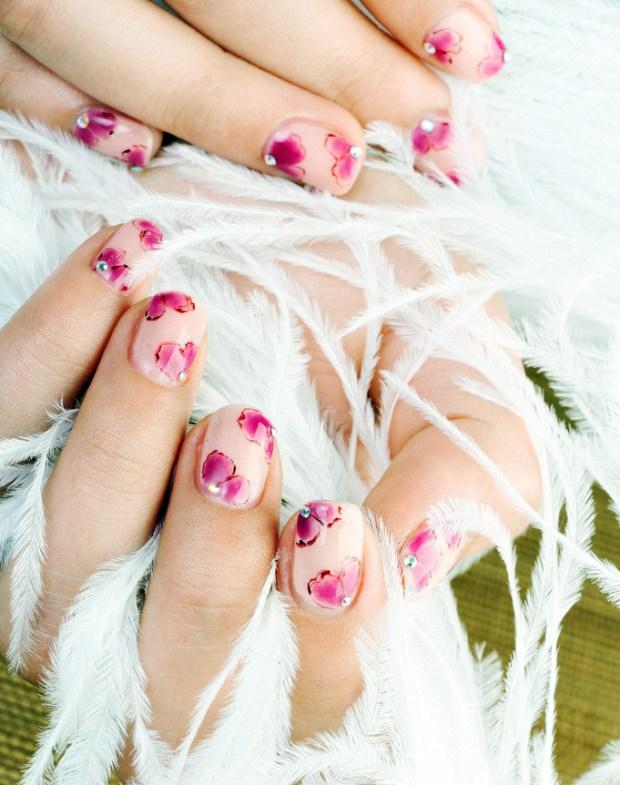 Nails art ideas