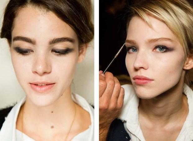 Armani Prive Makeup