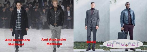Men's pants13 2016