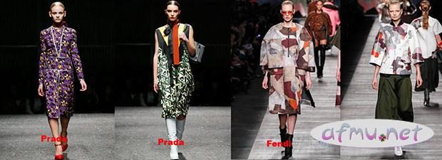 Milan Week trend