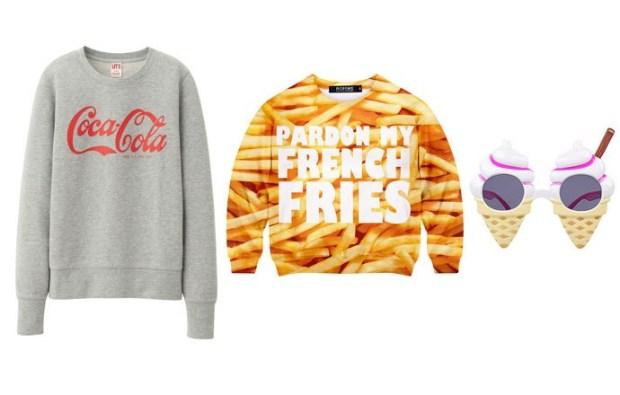 Fast food trend