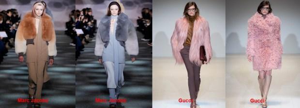 Fur coats 2016