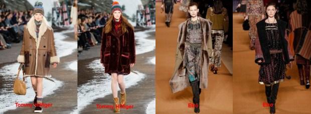 Sheepskin coats 2016