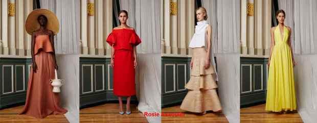 Rosie Assoulin