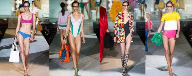 Dsquared Summer
