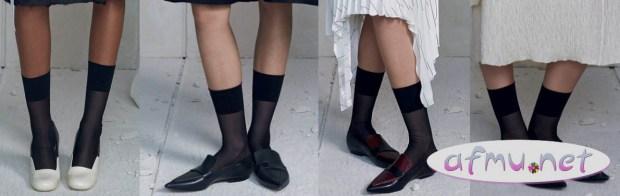 Celine footwear