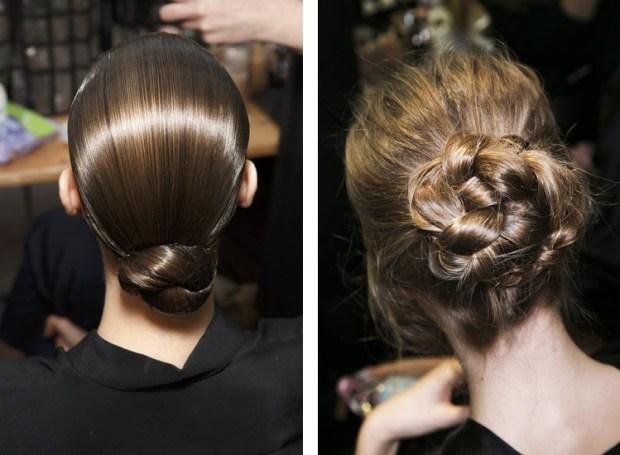 Akris; Dolce&Gabbana