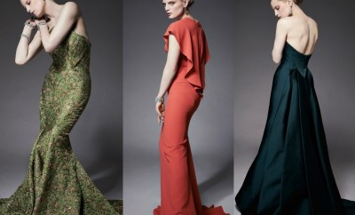 Zac Posen Collection