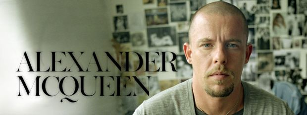 Top famous fashion designers - Alexander McQueen