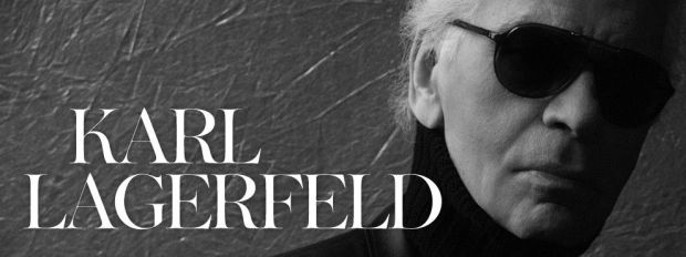 Top 10 famous fashion designers - Karl Lagerfeld