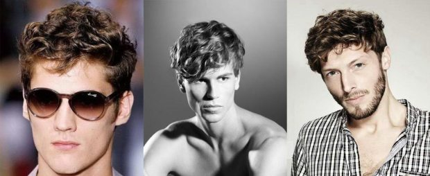 Men 2015-2015 haircuts for curly and wavy hair