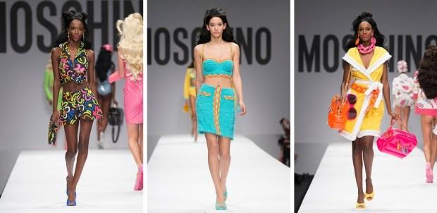 Moschino Summer