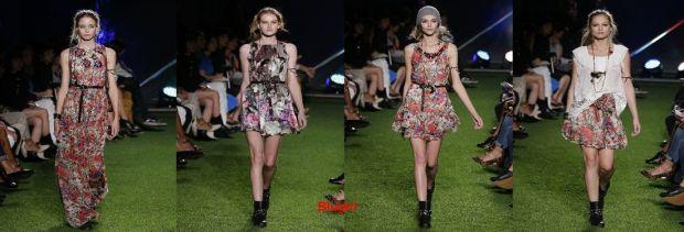 Fashionable style