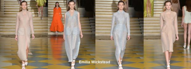 Emilia Wickstead dresses