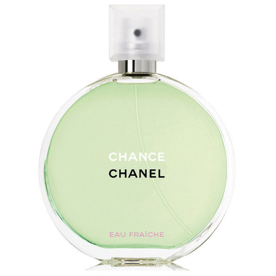 Chance Eau Fraiche, Chanel
