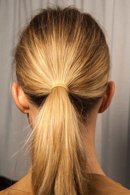 Gucci Hairstyle