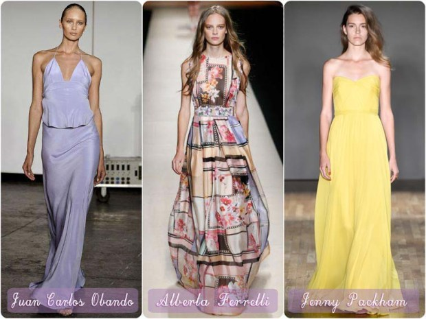 Maxi New years eve dresses 2016