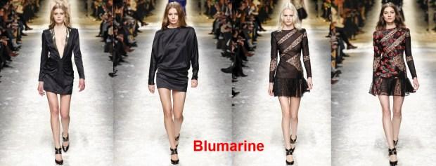 Blumarine 2016