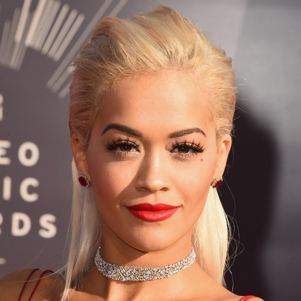 Rita Ora Beauty Secrets 2015