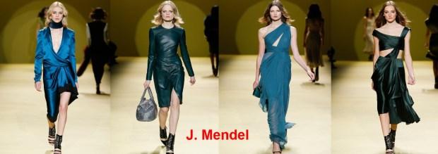 J. Mendel 2016