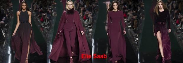 Elie Saab 2016
