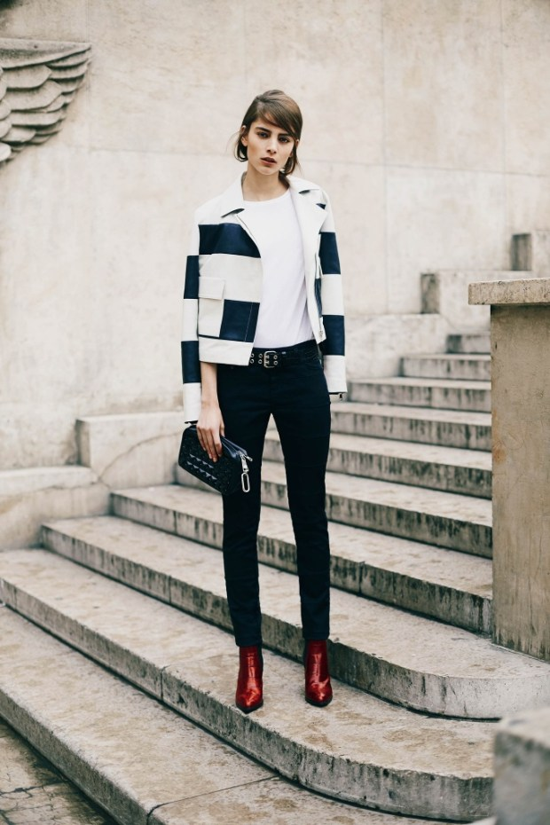 1 Pre Fall 2016 Collection from Sonia by Sonia Rykiel