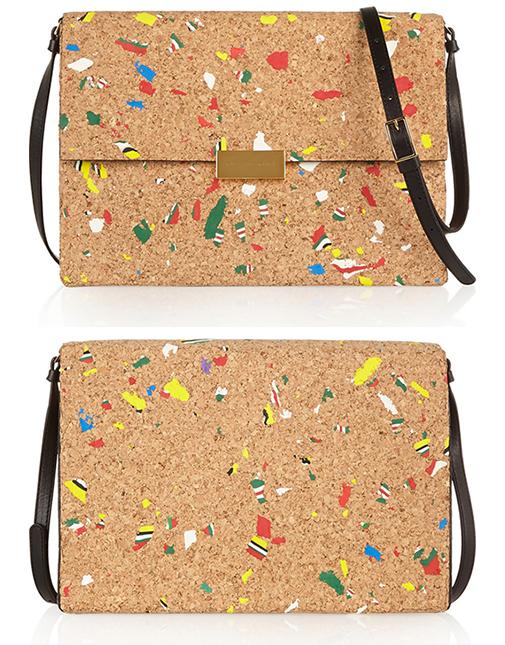 New Beckett handbag by Stella McCartney