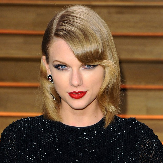 Taylor Swift birthday december 13