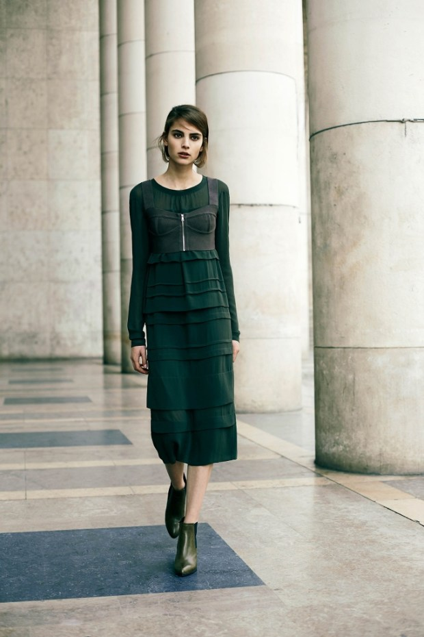 16PreFall2015CollectionfromSoniabySoniaRykiel