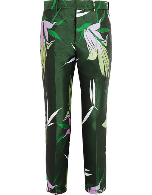 New Marni trousers