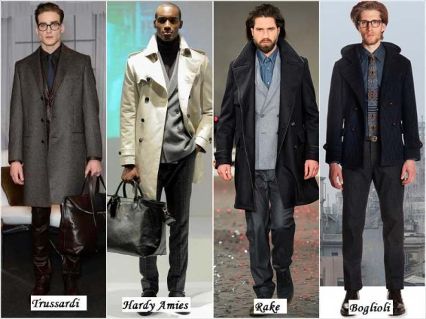 Casual style clothes men