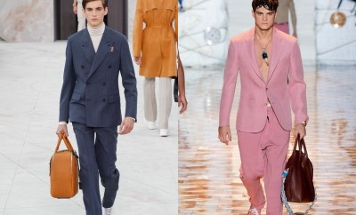 All you need to know about men's suit - How to choose