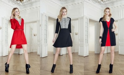 Trendy office dresses 2015