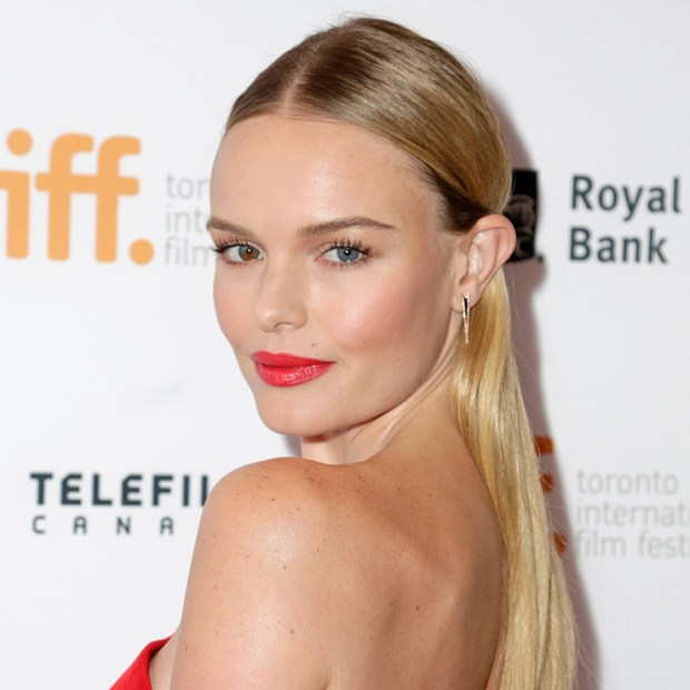 Kate Bosworth skin care