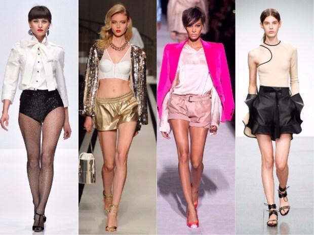 Women shorts 2019