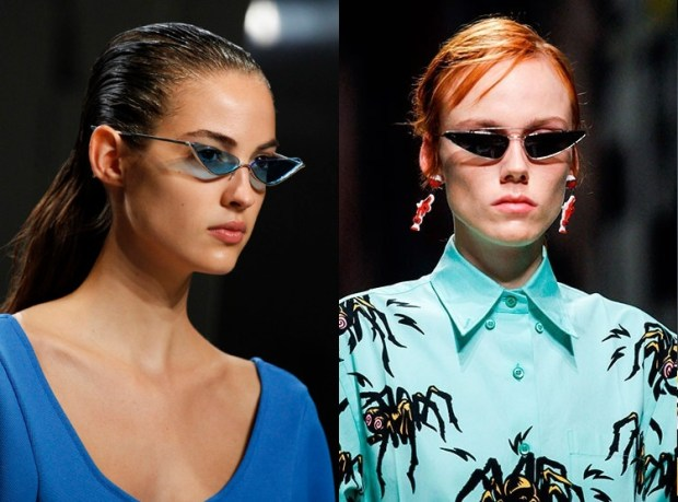 What sunglasses to wear in 2019