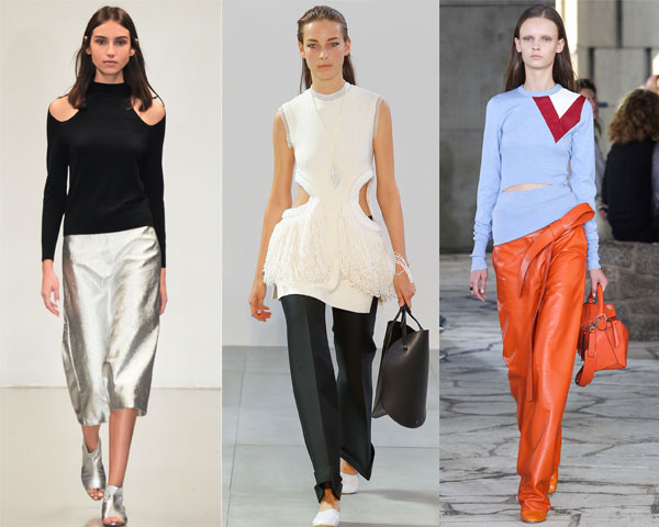 Interesting blouses fashion trends