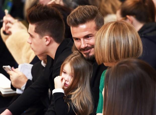 1 Victoria Beckham Fall Winter 2016 2017 Collection