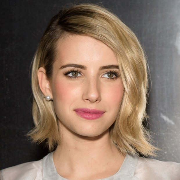 Emma Roberts birthday
