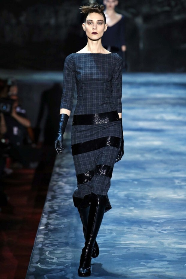 2 Marc Jacobs Fall Winter 2016 2017 Collection
