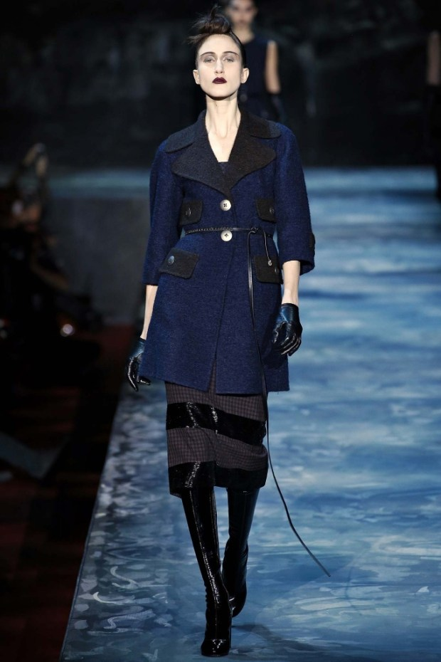 4 Marc Jacobs Fall Winter 2016 2017 Collection