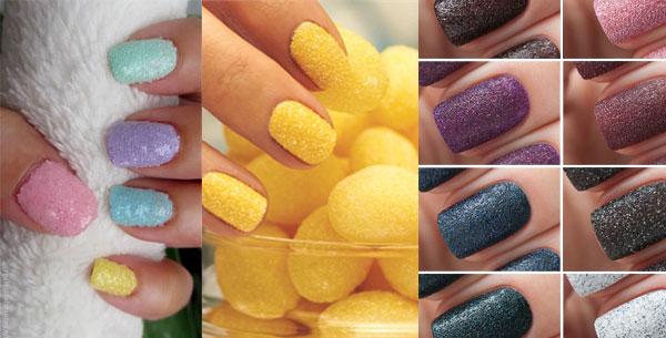 Summer 2016 manicure