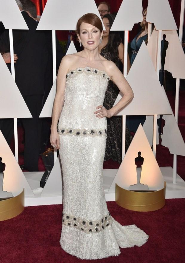 Julianne Moore Oscar 2016