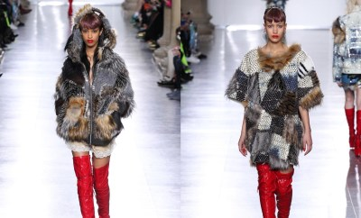 Ashish Fall-Winter 2015-2016 Collection LFW