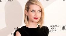 Emma Roberts 5 beauty secrets