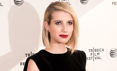 Emma Roberts 5 beauty secrets