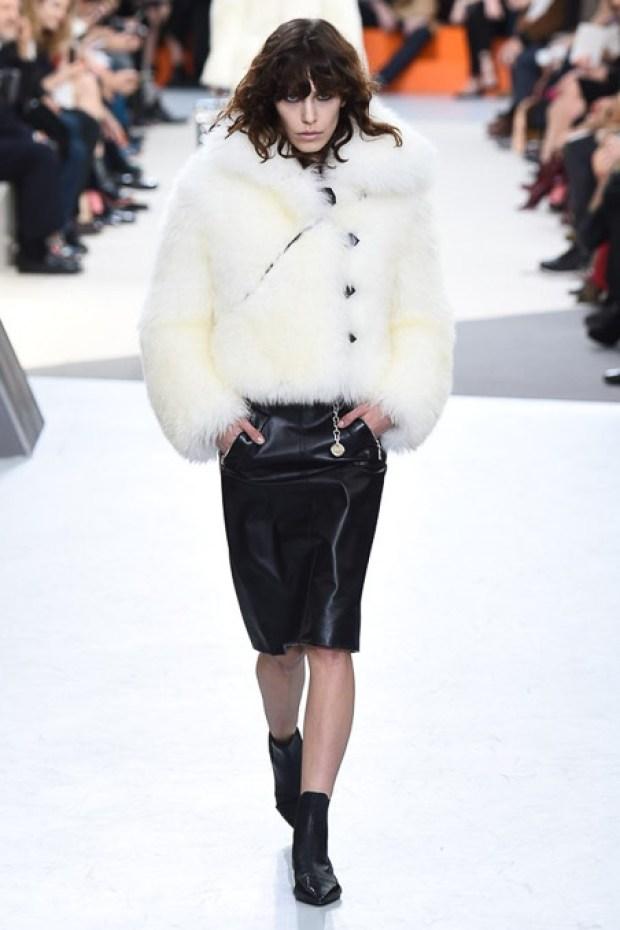 2 Louis Vuitton Fall Winter 2016 2017 Collection